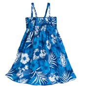 Mickey Mouse and Friends Aloha Dress for Baby - Disney Hawaii