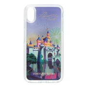 Sleeping Beauty Castle iPhone Xs Max Case by OtterBox - Disneyland