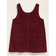 OLD NAVY Corduroy Utility Skirtall for Baby