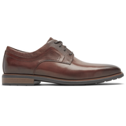 Rockport Mens Farrow Plain Toe Oxford